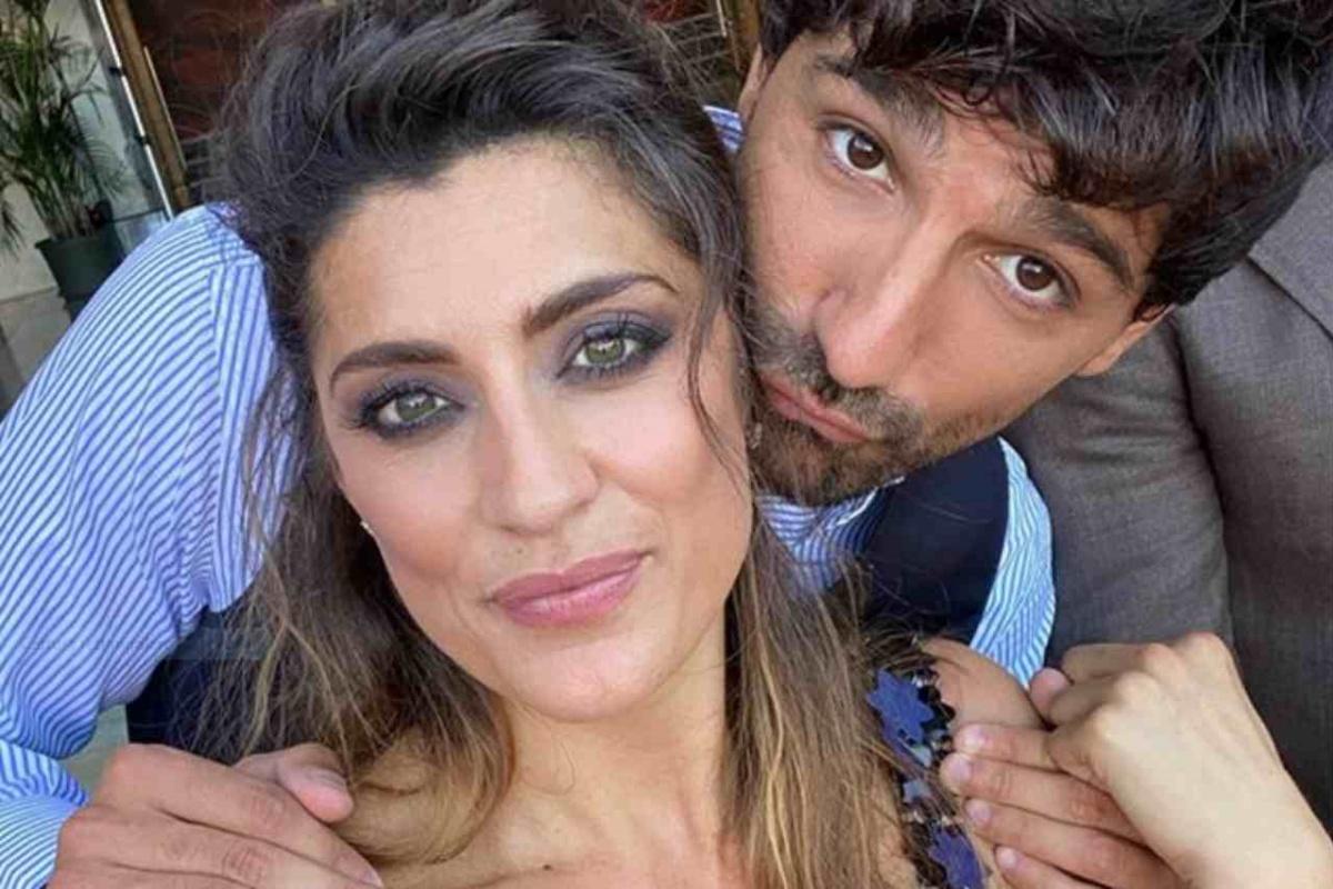 Elisa Isoardi e il nuovo fidanzato
