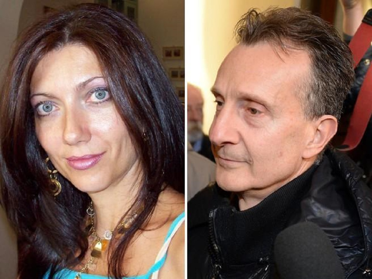 Roberta Ragusa e Antonio Logli