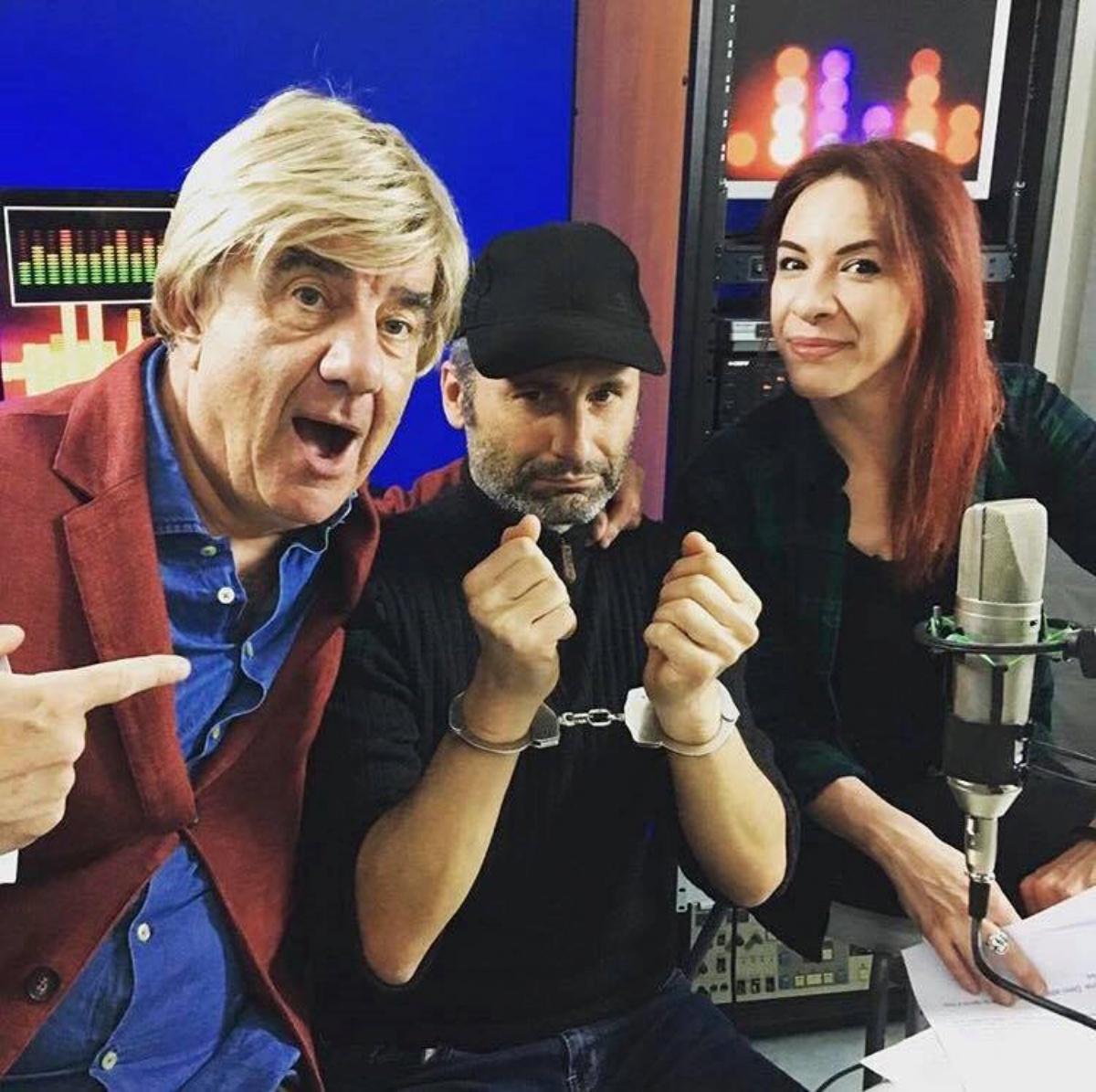 Radio Molla, Zelig TV