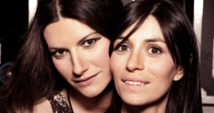 Silvia Pausini e Laura Pausini