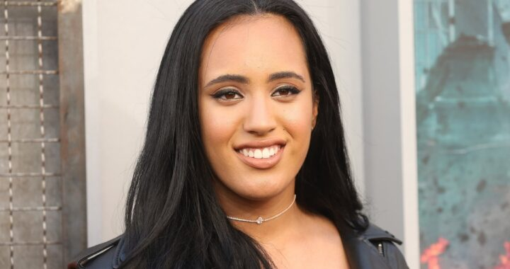 Simone Alexandra Johnson
