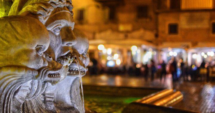Stop alla movida di Roma