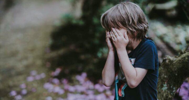 testimonianze bambino suicida