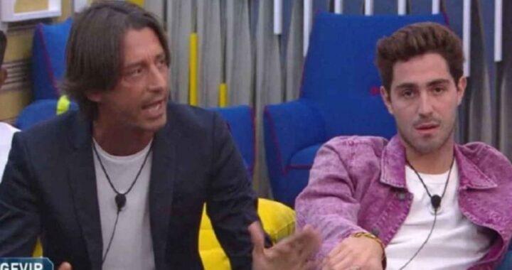 Tommaso Zorzi cotta per Francesco Oppini