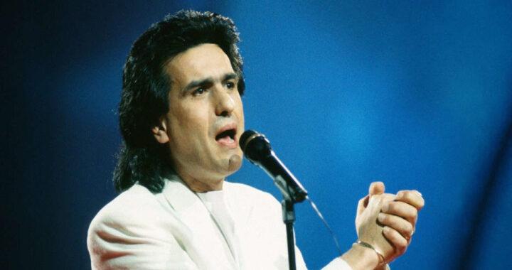 Che fine ha fatto Toto Cutugno? Scopriamo cosa fa oggi il cantautore