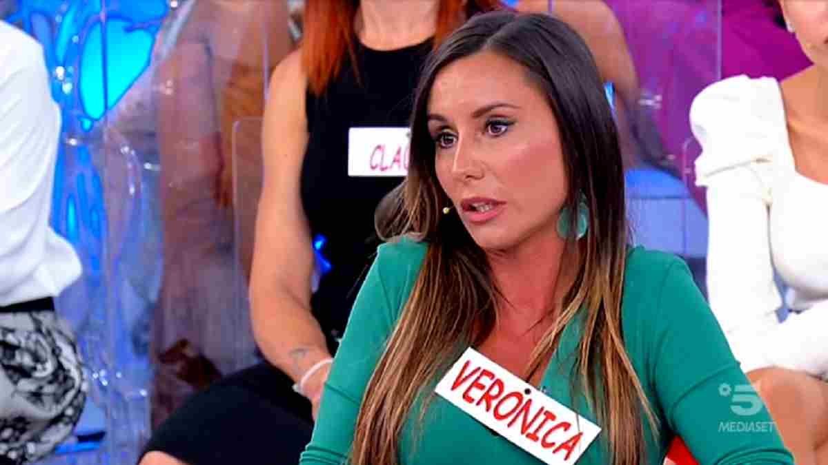 UeD Nicola Vivareli svela il rapporto che ha con Veronica