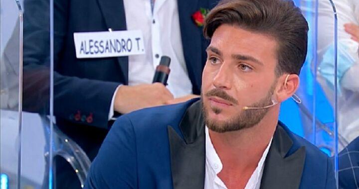 UeD Nicola Vivarelli il suo primo bacio