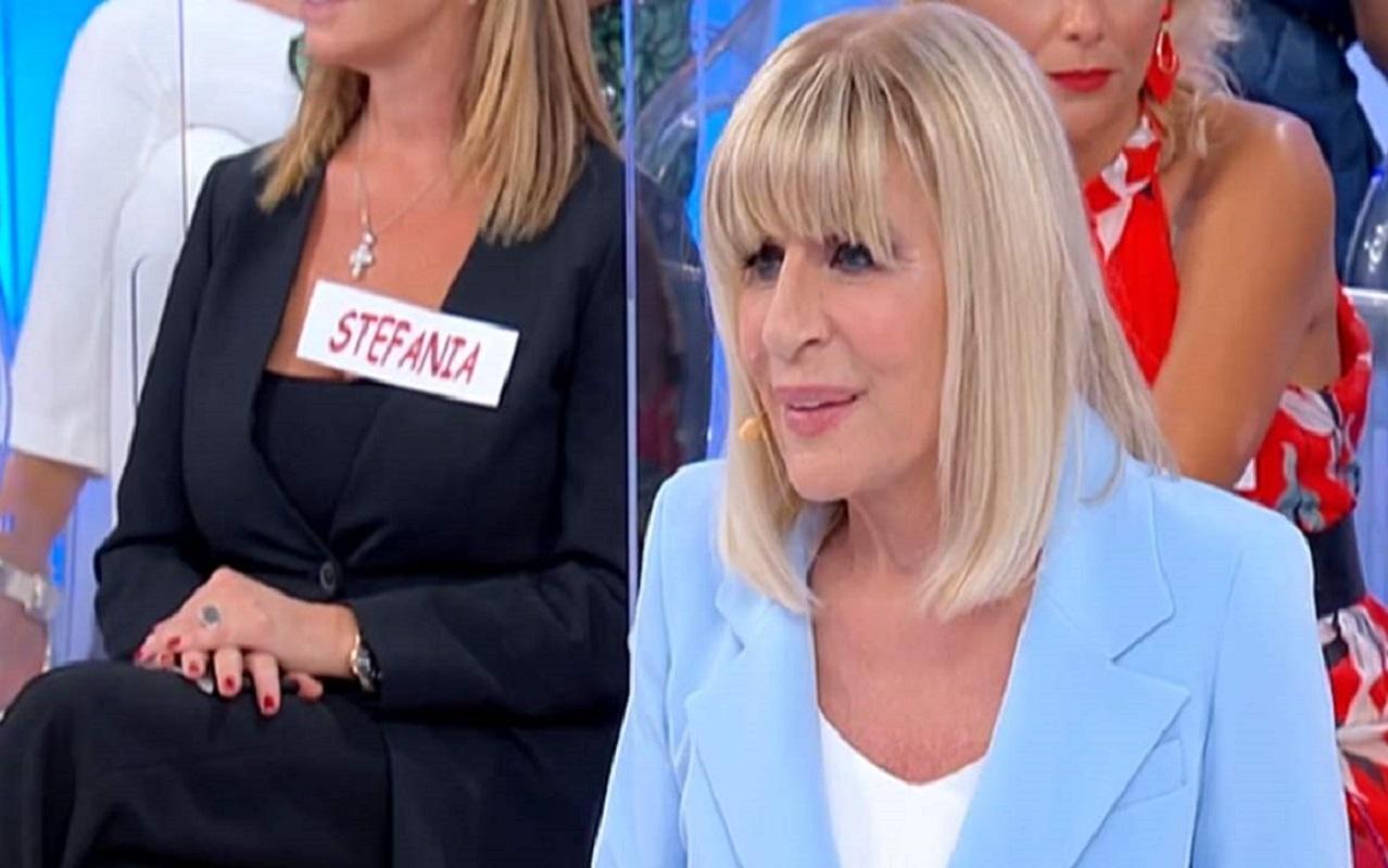 UeD un nuovo cavaliere per Gemma Franco