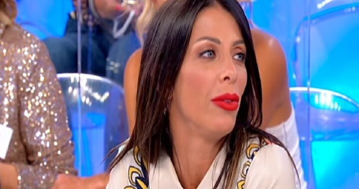 UeD Valentina Autiero abbandona il programma