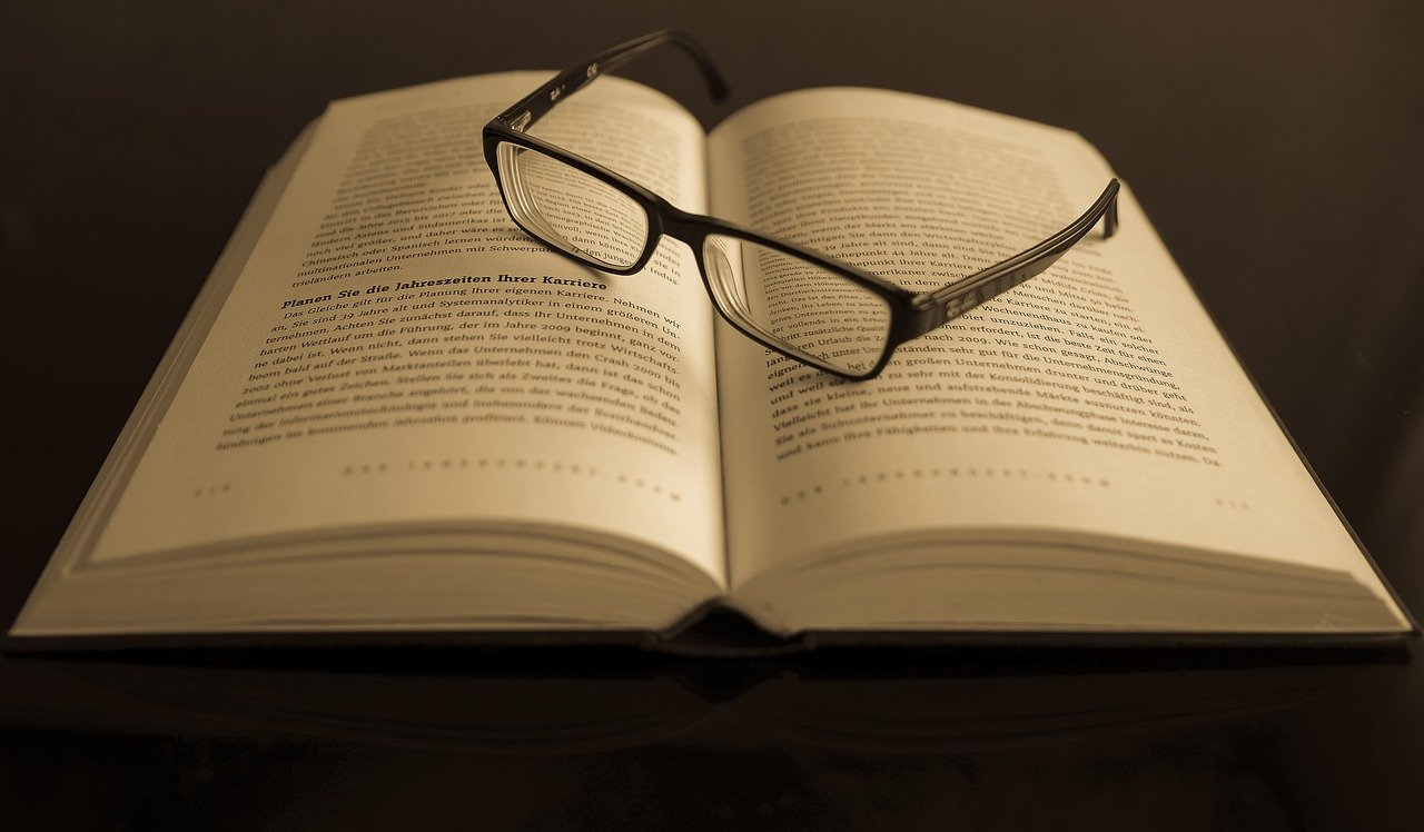 I libri del professore