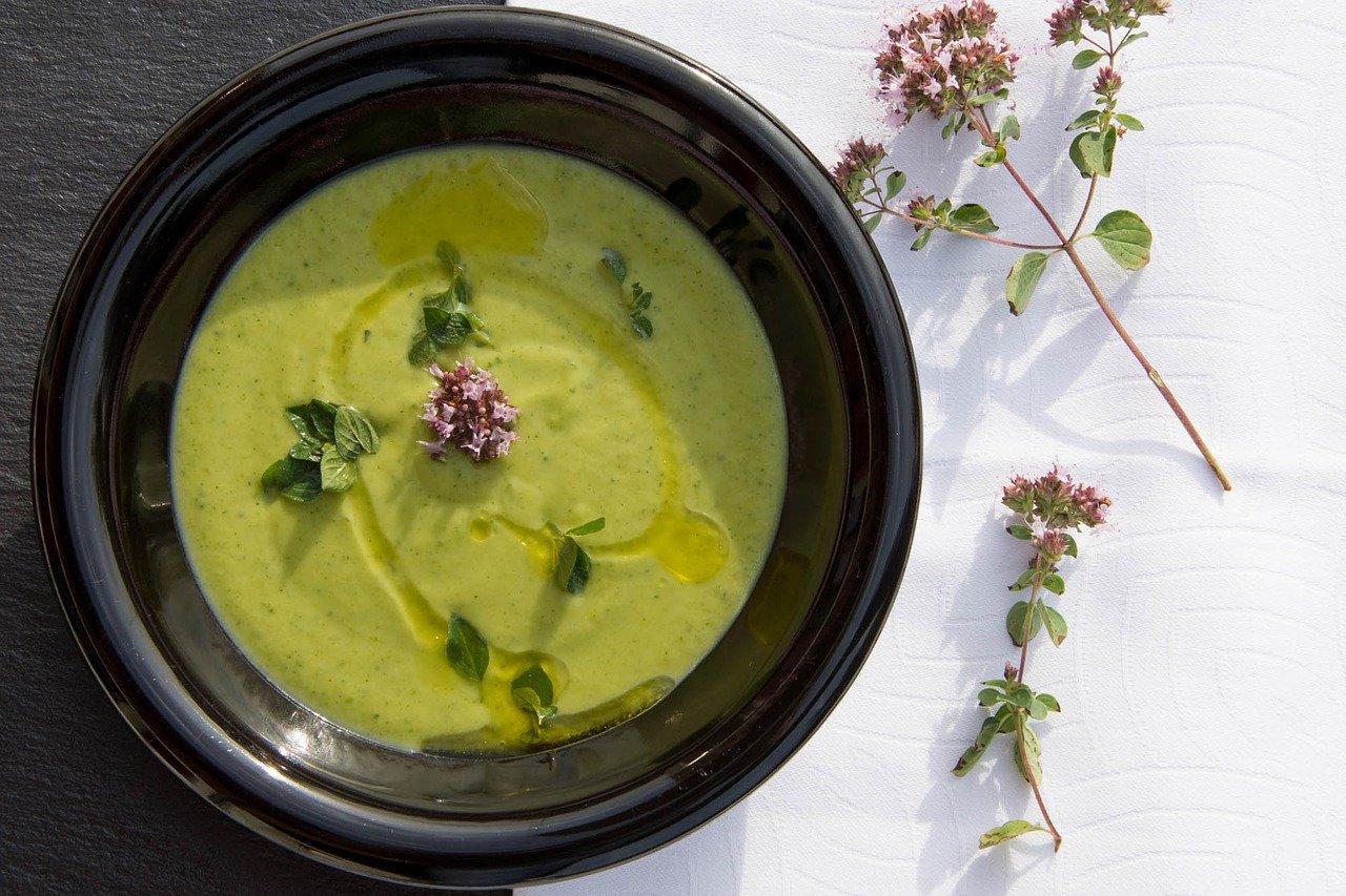 zucchine-vellutata