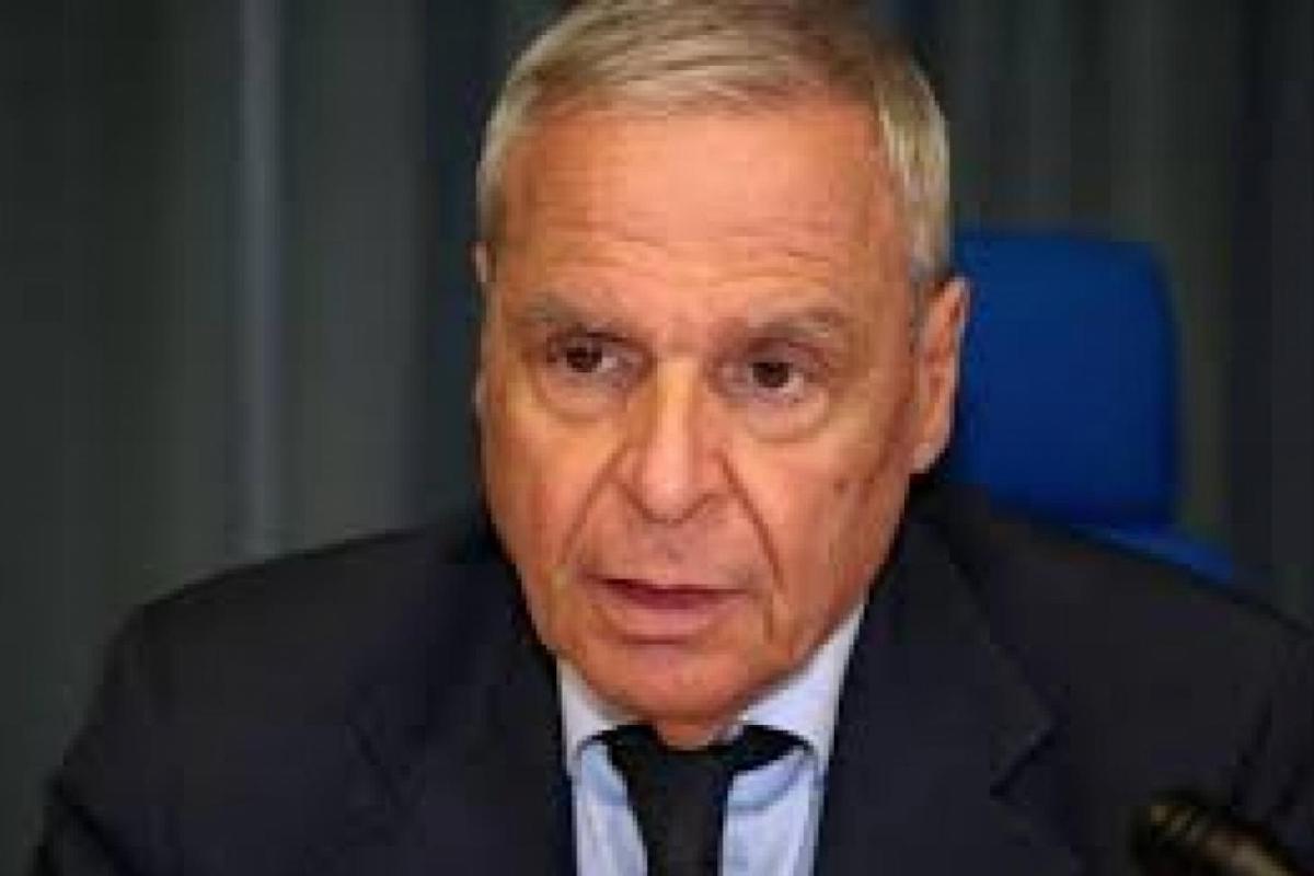 Alberto Albani primo piano
