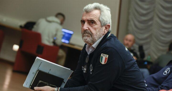 Agostino Miozzo sul lockdown