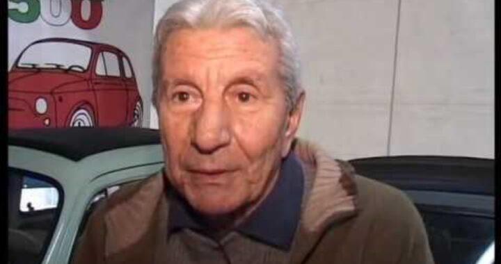 Morto a 94 anni Alfredo Pigna