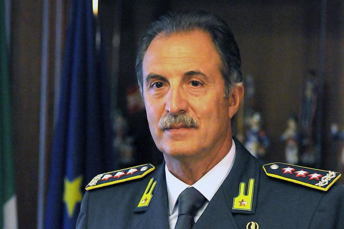 Bardi presidente Basilicata