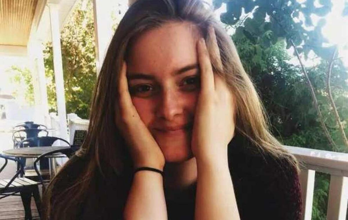 Bethany Nesbitt trovata morta