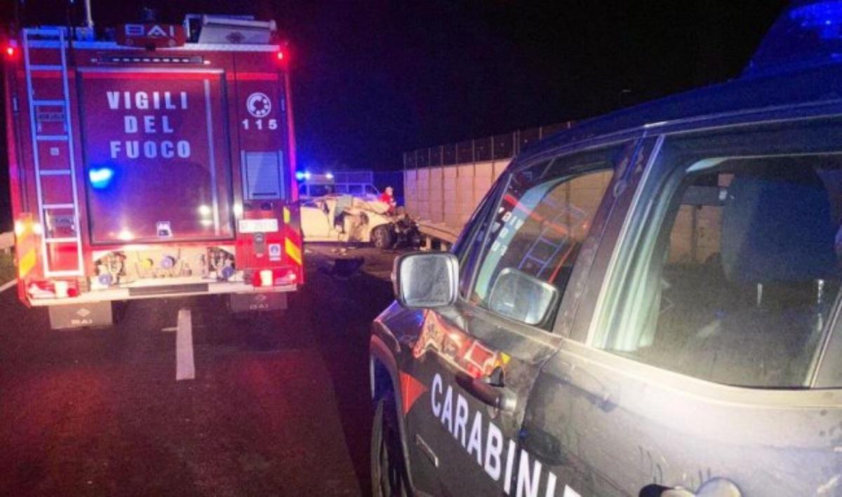 Grave incidente a Cagliari: due vittime