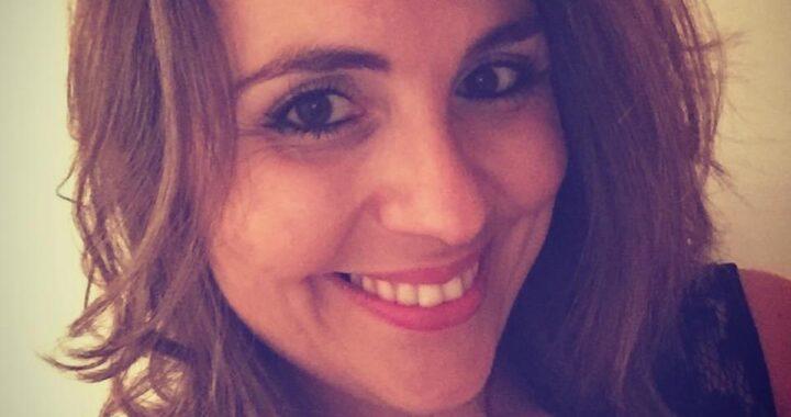 Chiara Cringolo sorridente