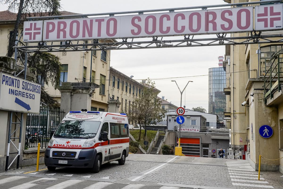Molinelle di Torino
