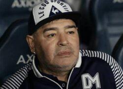 Diego Armando Maradona eredità