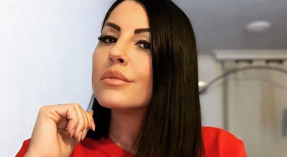 Eliana Michelazzo Selvaggia