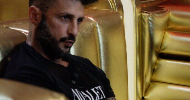Profilo Fabrizio Corona