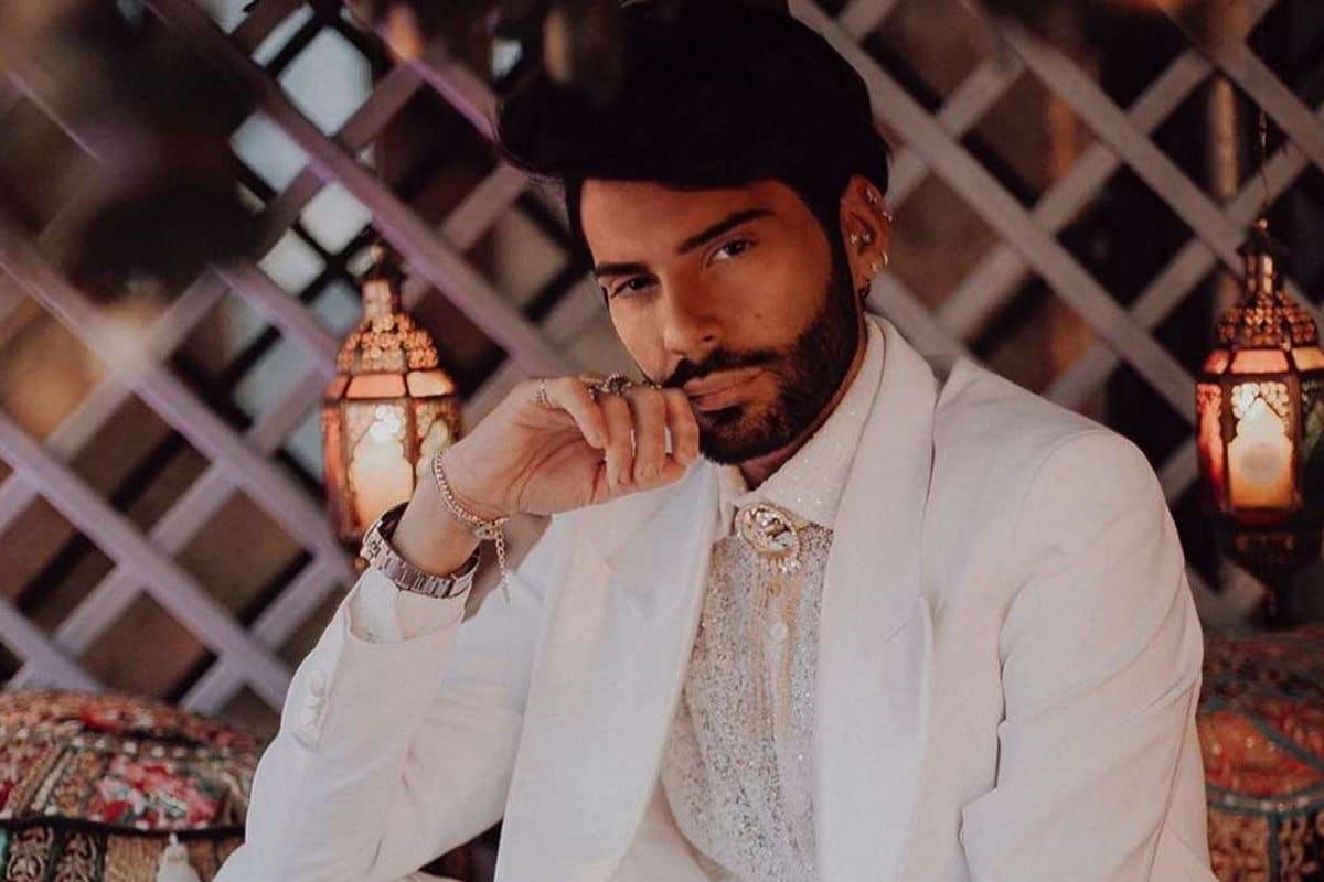 Federico Fashion Style elegante