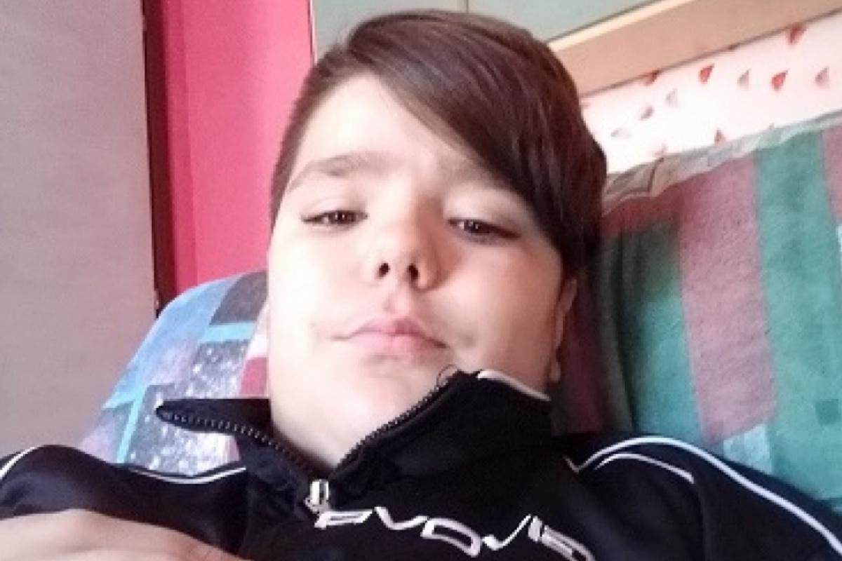 Pistoia: Gabriele Del Moro muore a 14 anni