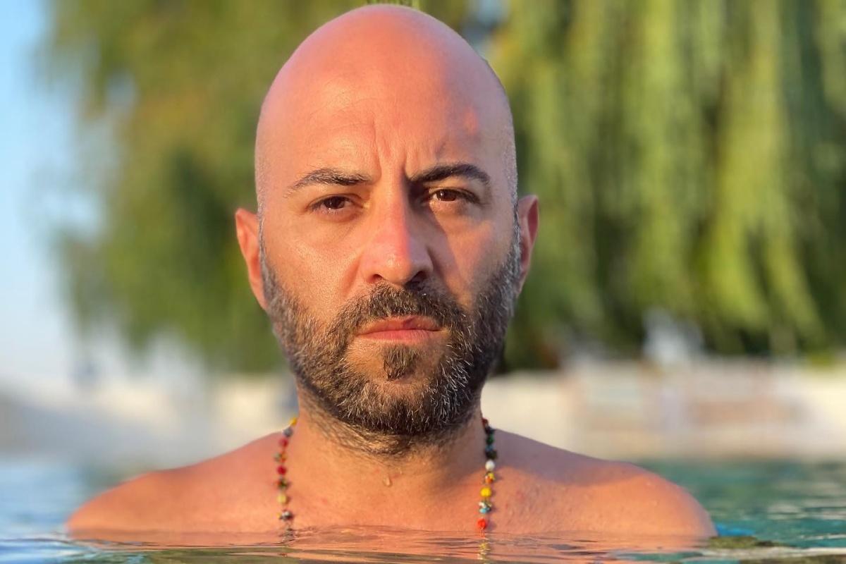 Gli auguri speciali di Giuliano Sangiorgi per sua figlia