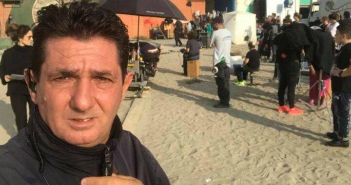 Morto Gianni, l'ispettore di produzione della serie tv Gomorra