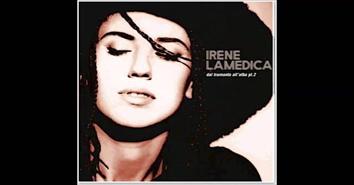 Irene Lamedica