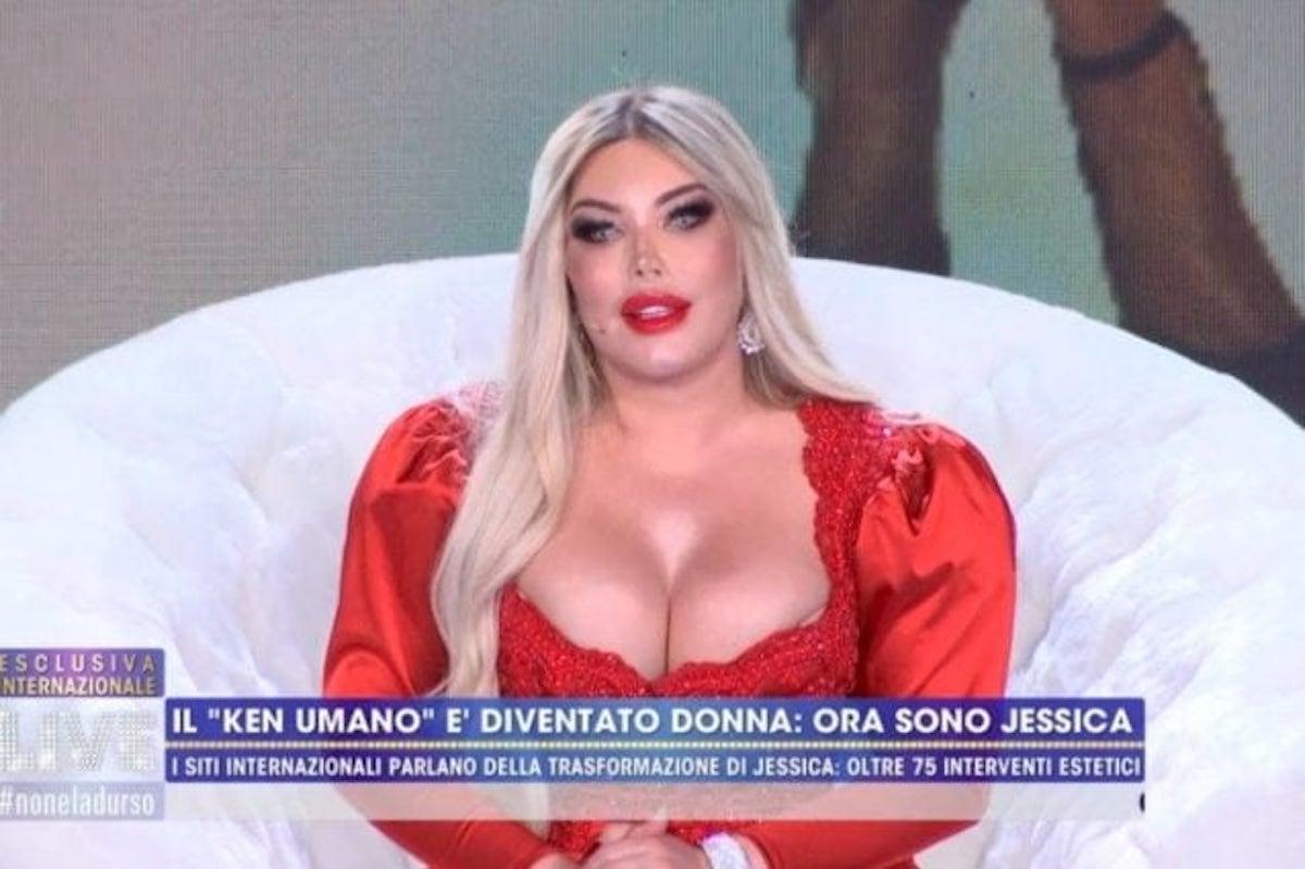 Jessica Alves lite