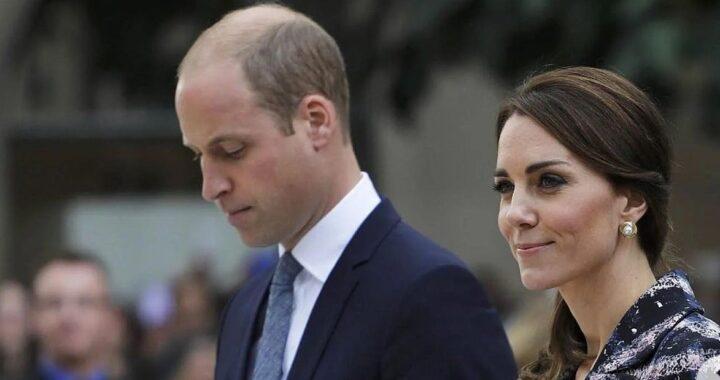 Kate Middleton William foto