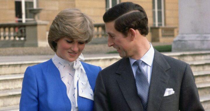 Lady Diana Carlo The Crown