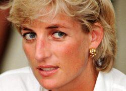 Lady Diana intervista