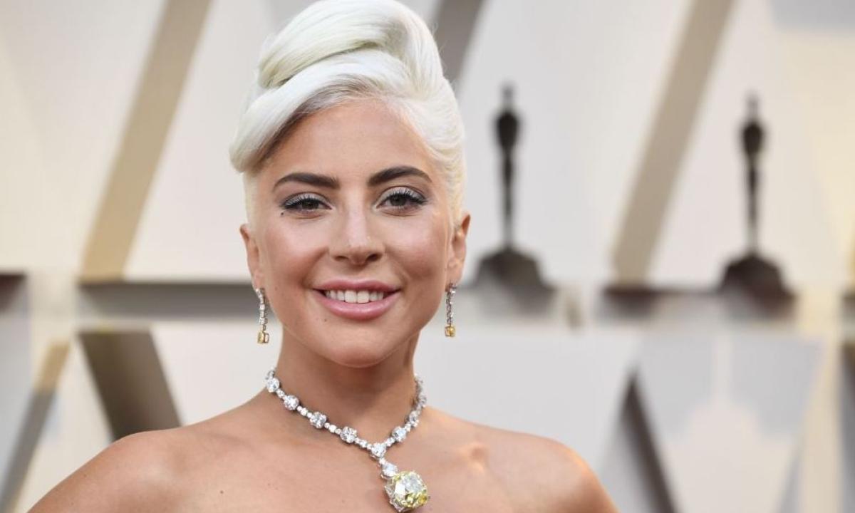 Lady Gaga cugino