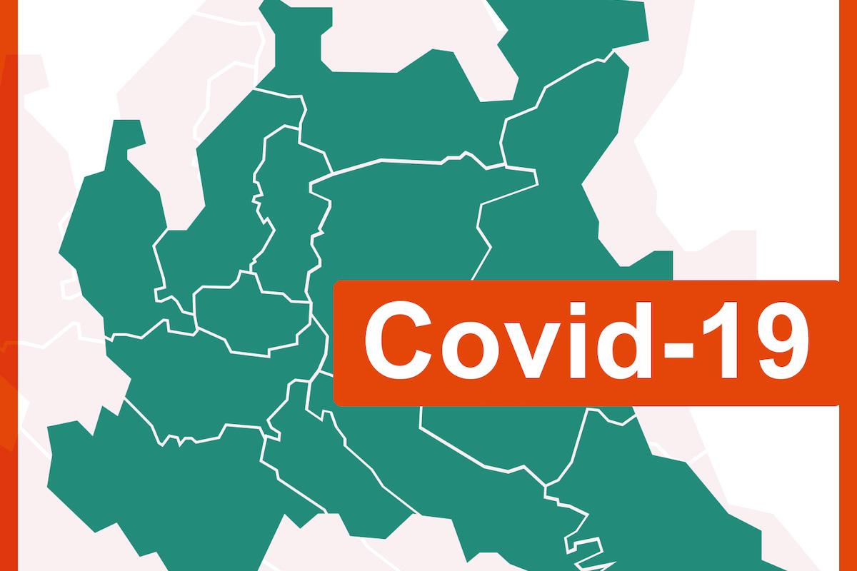 Covid-19 Lombardia