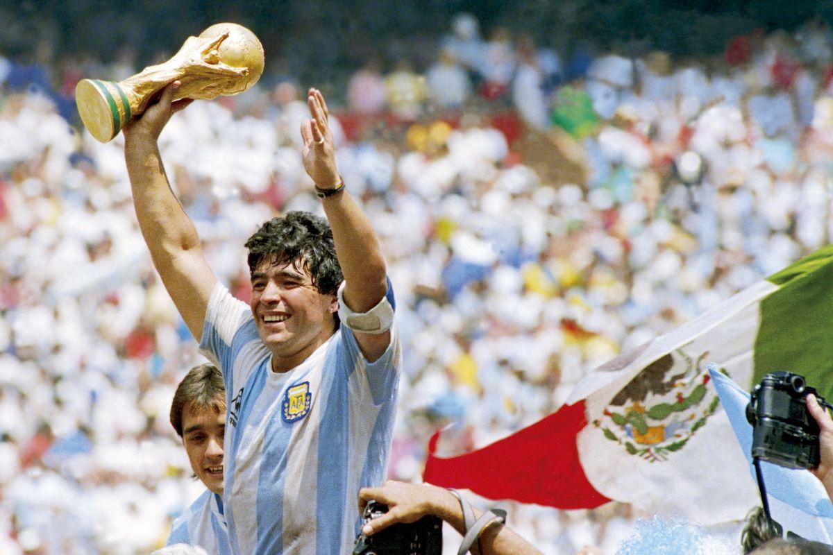 Argentina vince Campionato del Mondo