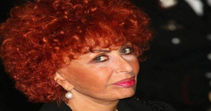 Maria Scicolone