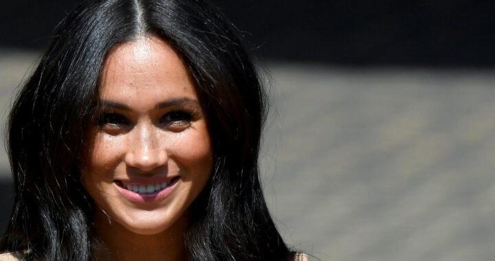Meghan Markle, i trattamenti speciali che fa ai suoi capelli per mantenerli lisci e luminosi