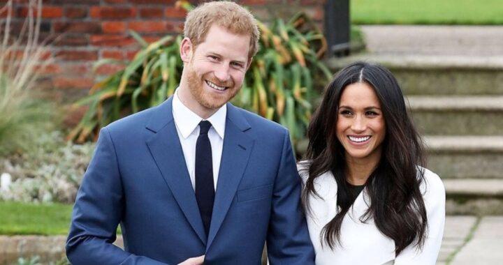 Meghan Markle e il Principe Harry: che cosa succederà a marzo?