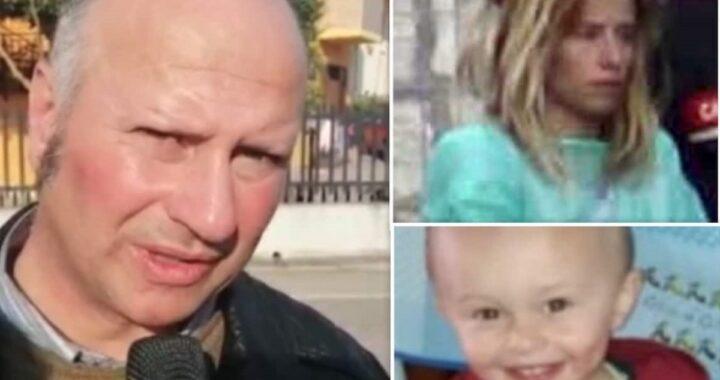 Morte del piccolo Gabriel Feroleto: il padre Nicola Feroleto ammette il suo concorso in omicidio