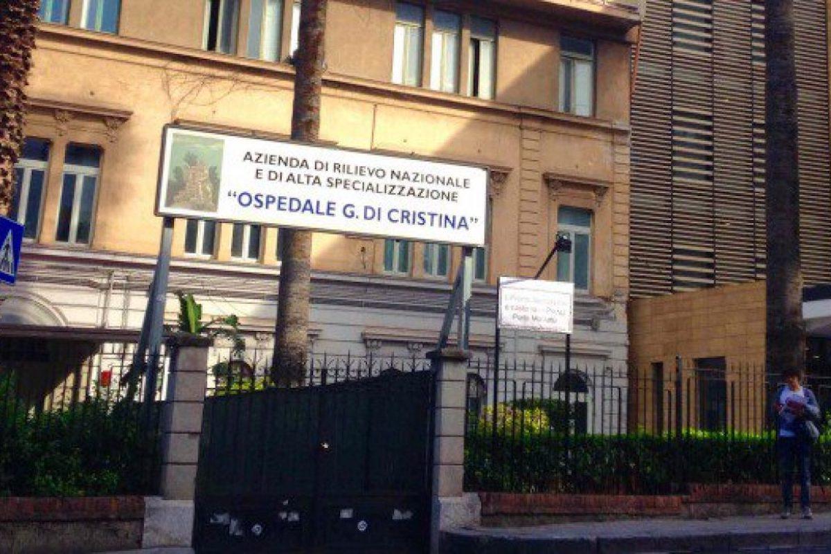 Ospedale Bambini di Palermo