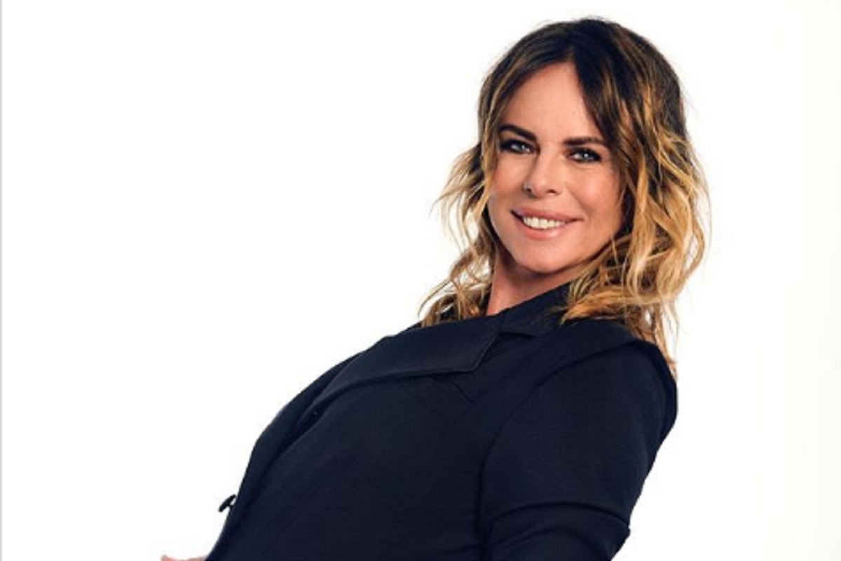 Profilo Paola Perego
