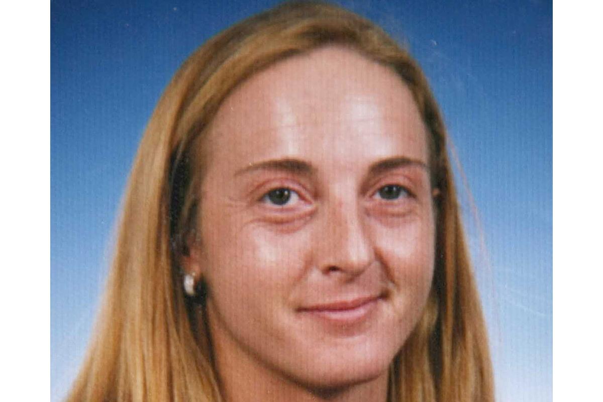 Tatiana Tulissi sorridente