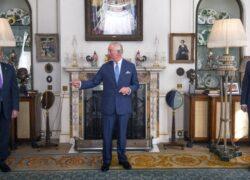 Principe Carlo foto Kate Middleton
