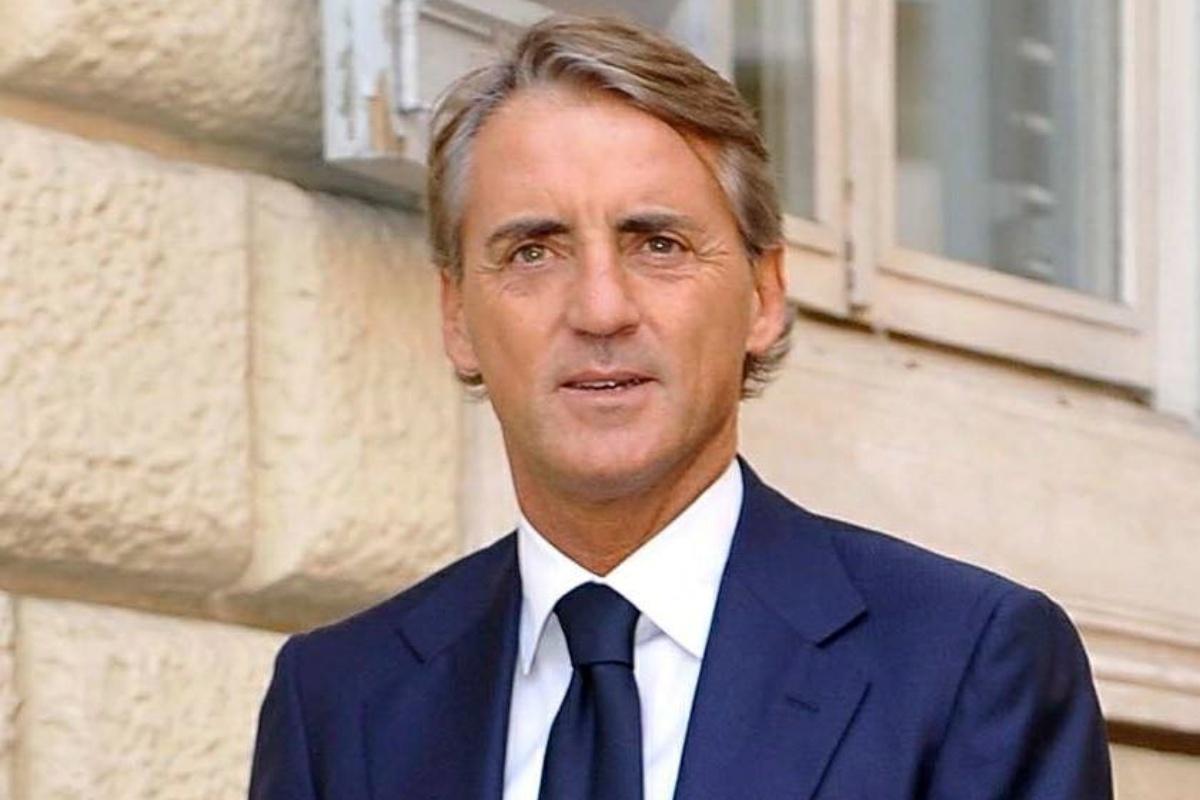 Coronavirus: Roberto Mancini è positivo