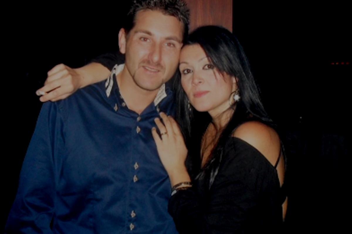 Melania Rea e Salvatore Parolisi