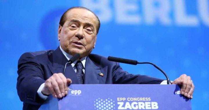 """Silvio Berlusconi: """"Condizioni di salute peggiorate negli ultimi giorni"""". Medici gli ordinano di stare a casa"""
