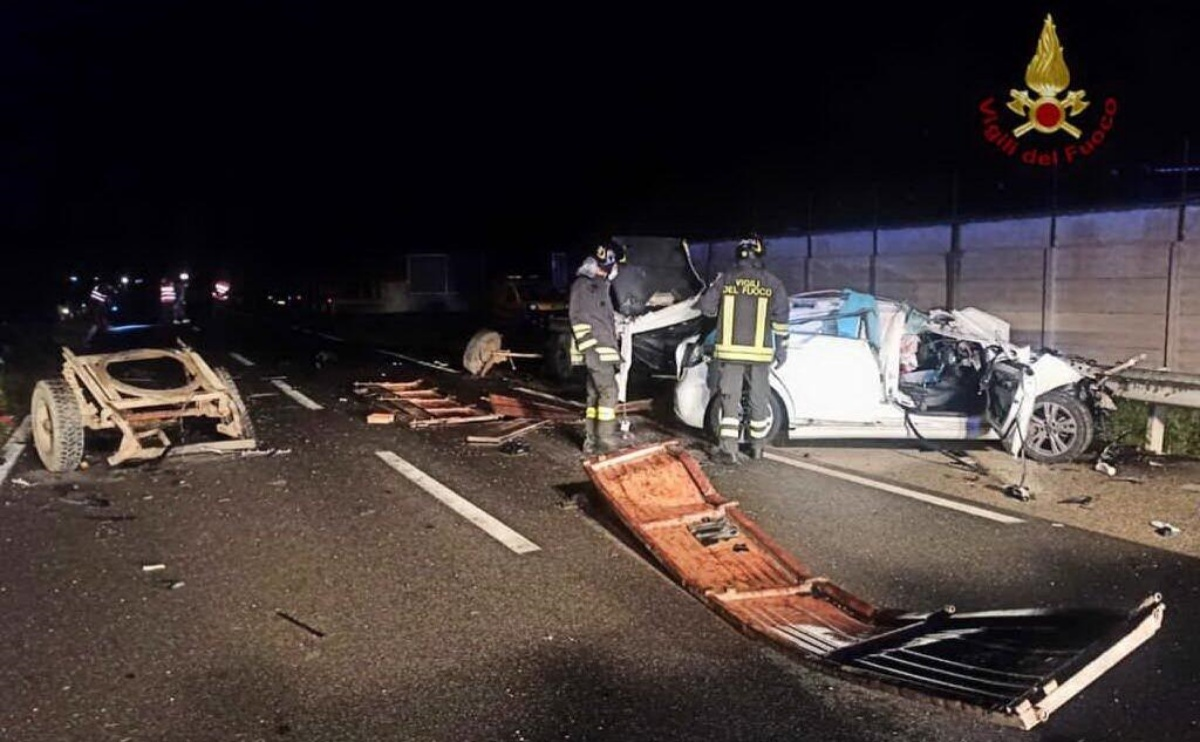 Incidente Cagliari: Steven Carbini sprovvisto di patente